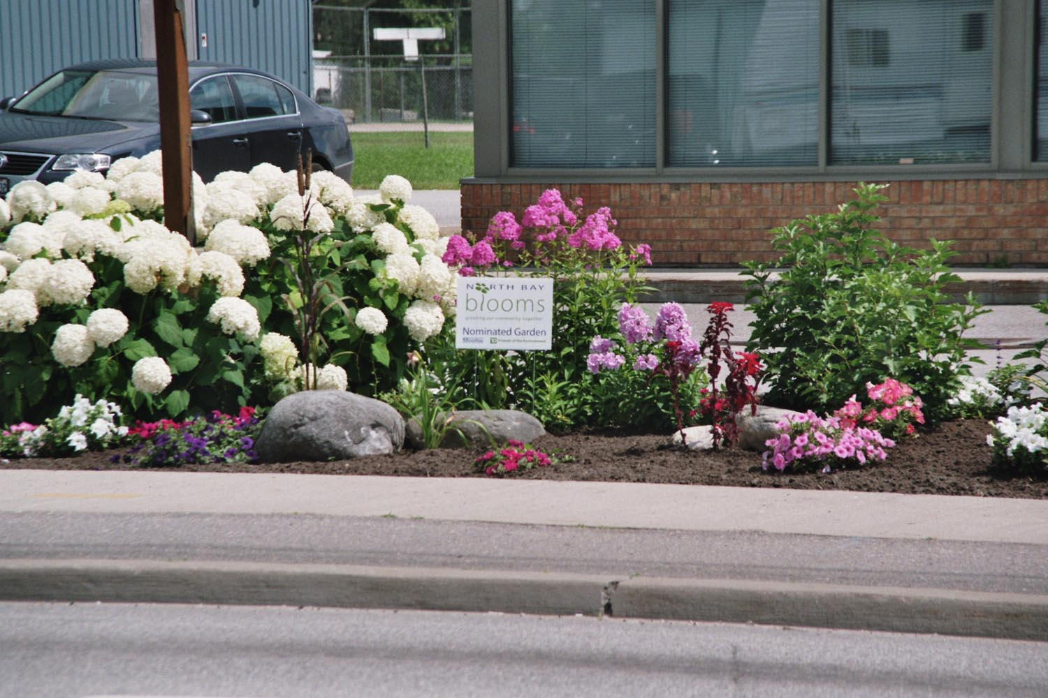 Winner Gardens in Bloom North Bay Audiology Clinic