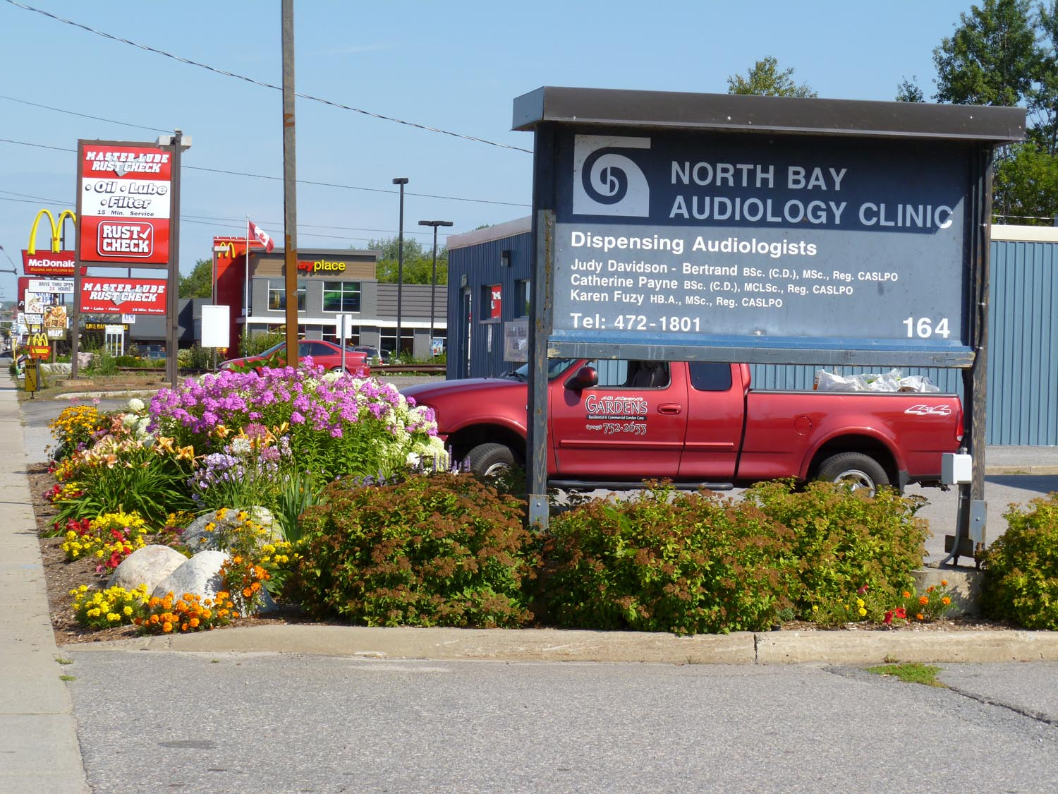 North Bay Audiology